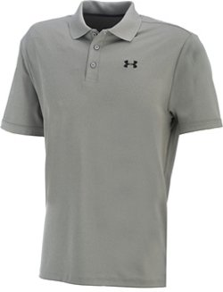 Under Armour Men's Performance Polo Shirt