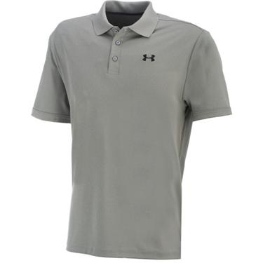 b7f83d9ad ... Under Armour Men's Performance Polo Shirt. Golf Shirts. Hover/Click to  enlarge