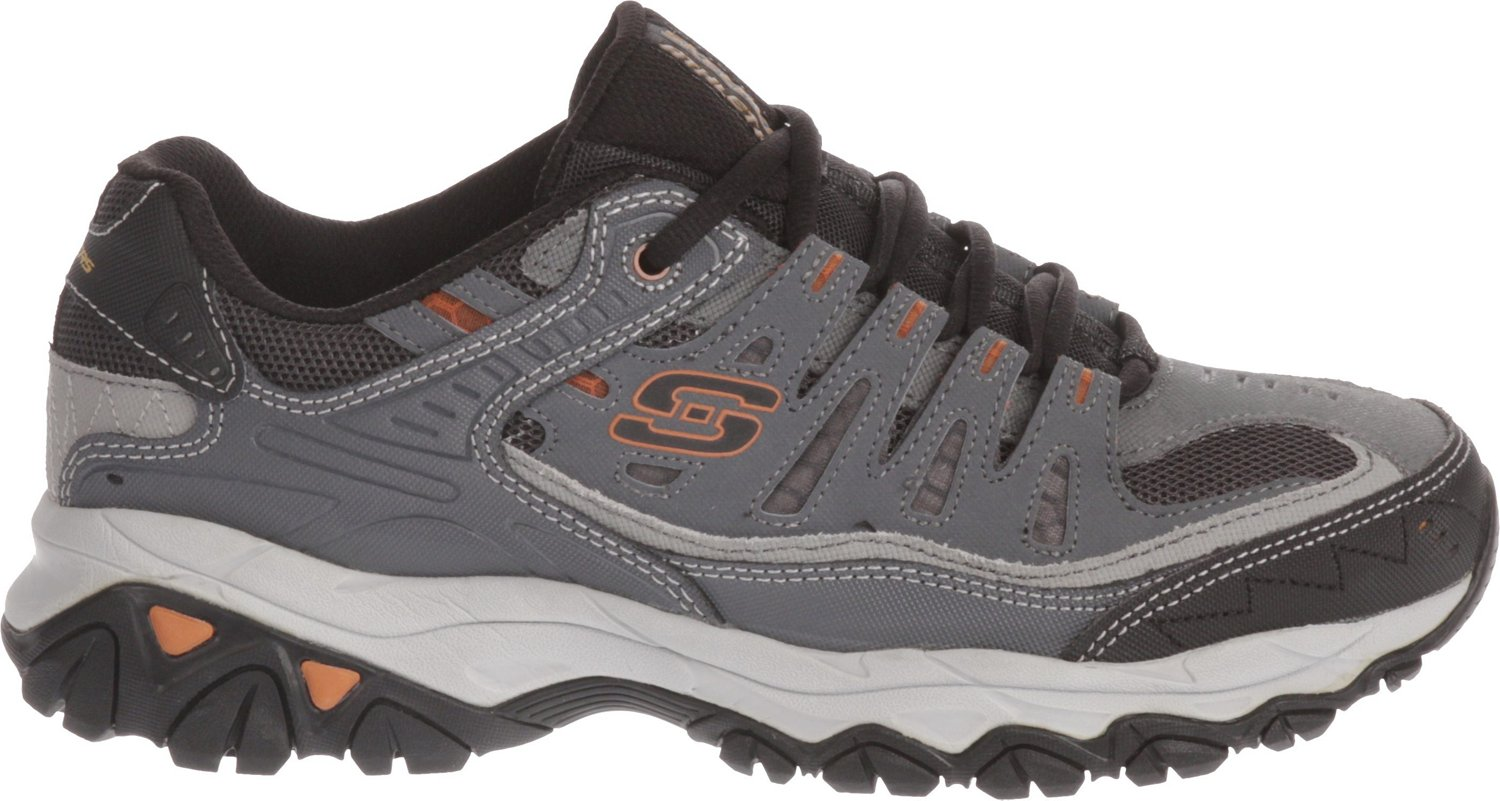 3c3bba123d2 Display product reviews for SKECHERS Men s Afterburn M.Fit Training Shoes