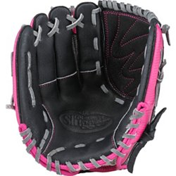 "Youth Diva 10.5"" Fast-Pitch Softball Glove Left-handed"
