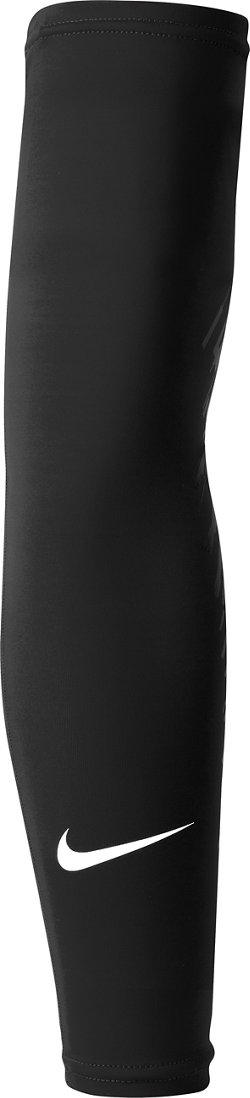 Nike Men's Pro Combat Dri-FIT Compression Arm Sleeve