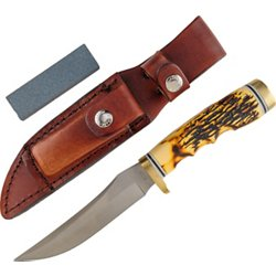 Golden Spike Fixed Knife