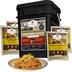 Wise Company 52-Serving Prepper Pack