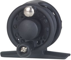 B 'n' M Bucks Ultralite Fly Reel Convertible