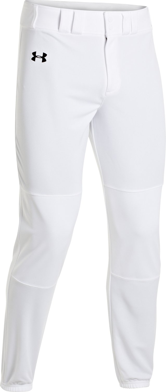 Display Product Reviews For Under Armour Men S Clean Up Closed Bottom Baseball Pant
