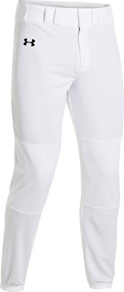 Under Armour Men's Clean Up Closed Bottom Baseball Pant