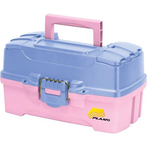 Plano® 2-Tray Tackle Box