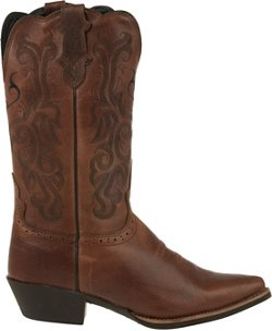 Justin Women's Stampede™ Western Boots