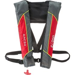 A/M 24 Automatic Manual Inflatable Life Jacket