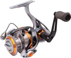 Quantum PTi Energy Spinning Reel Convertible
