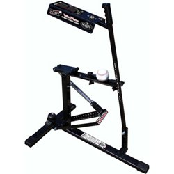 Black Flame Ultimate Pitching Machine