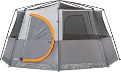 Signature Series 8 Person Octagon Tent