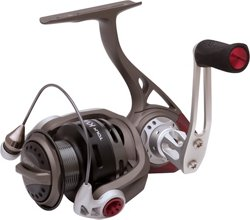 PT Tour KVD Spinning Reel Convertible
