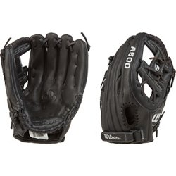 "Youth A500 GameSoft 11.5"" Baseball Glove"