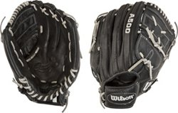 "Youth A500 GameSoft 12"" Baseball Glove"