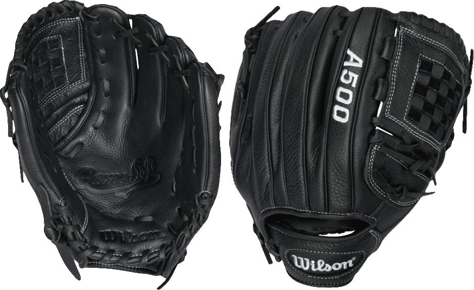 spalding baseball gloves guide