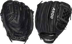 "Youth A500 GameSoft 11"" Baseball Glove"