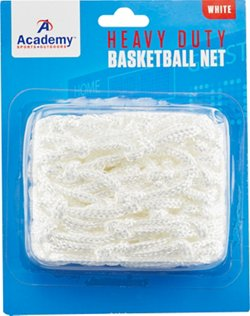 Academy Sports + Outdoors Heavy-Duty 21 in Basketball Net