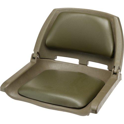 Marine Raider Padded Fold Down Boat Seat