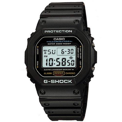 Casio Men's G-Shock Illuminator Watch