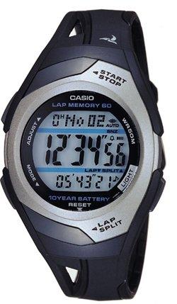 Casio Men's 60-Lap Sport Running Watch