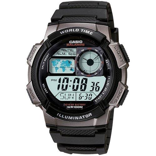 Casio Men's Classic Sport Watch