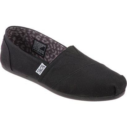 4d21e8811 SKECHERS Women s BOBS Plush Peace and Love Casual Shoes
