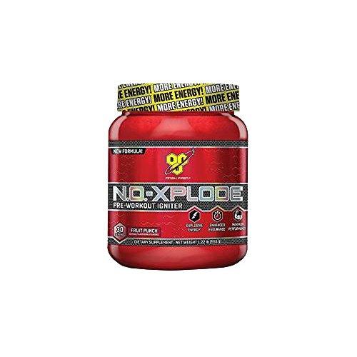 BSN Sports N.O.-XPLODE 2.0 Dietary Supplement