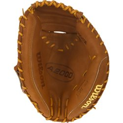 "A2000 32.5"" Catcher's Mitt"