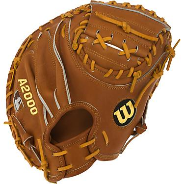 Wilson A2000 325 Catchers Mitt