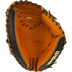 "A2000 Pudge 32.5"" Catcher's Mitt"