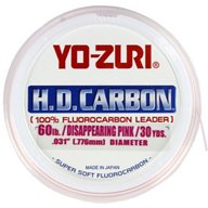 Yo-Zuri H.D. Carb 30 yards Fluorocarbon Fishing Line