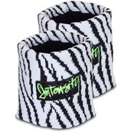 Intensity Juniors' Double Play Softball Wristbands 2-Pack