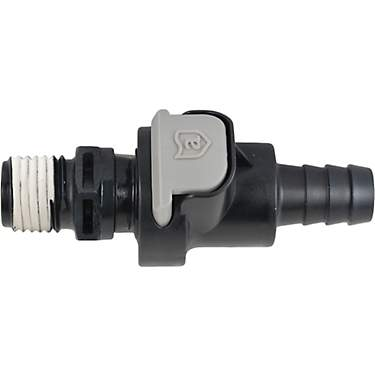 Attwood® Universal Sprayless Connector