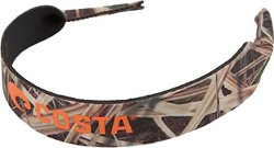 Costa Del Mar Mossy Oak Shadow Grass Neoprene Sunglasses Retainer