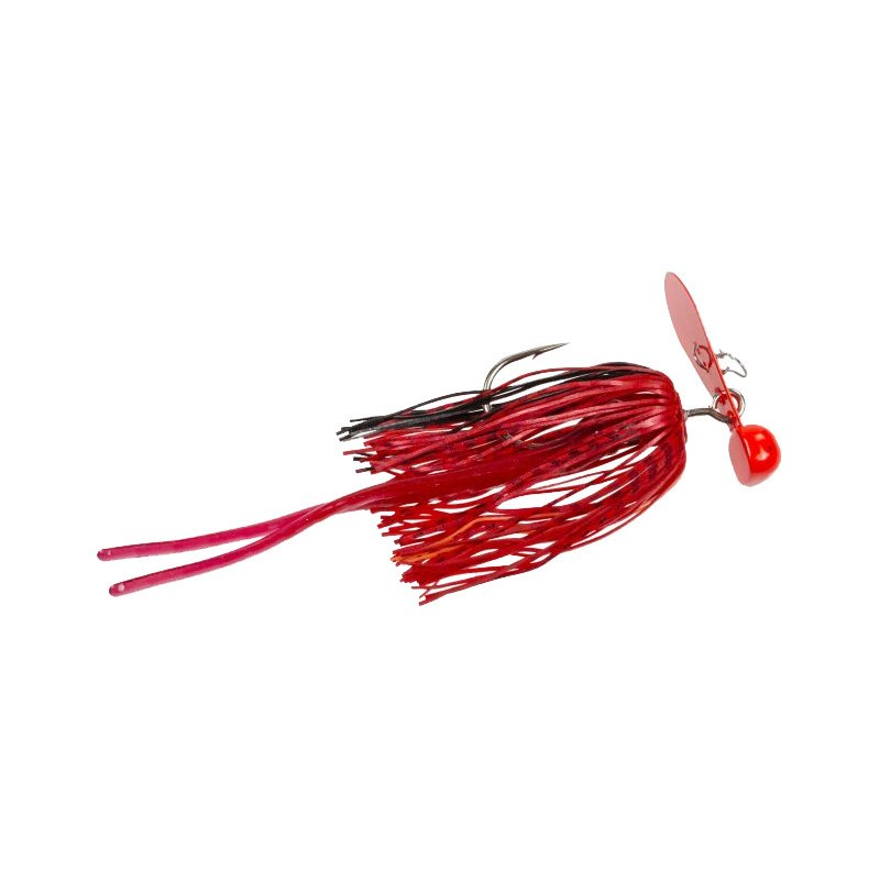 Strike King Tour Grade Rage Blade Swim Jig Red Craw, 3/8 Oz – Fresh Water Wire Baits at Academy Sports