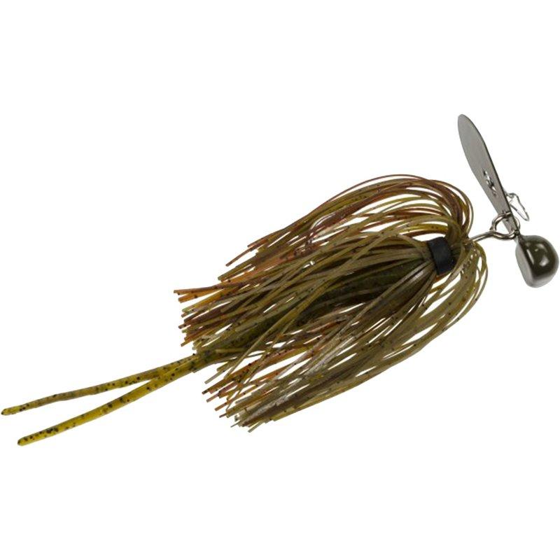 Strike King Tour Grade Rage Blade Swim Jig Green Pumpkin Craw, 1/2 Oz – Fresh Water Wire Baits at Academy Sports