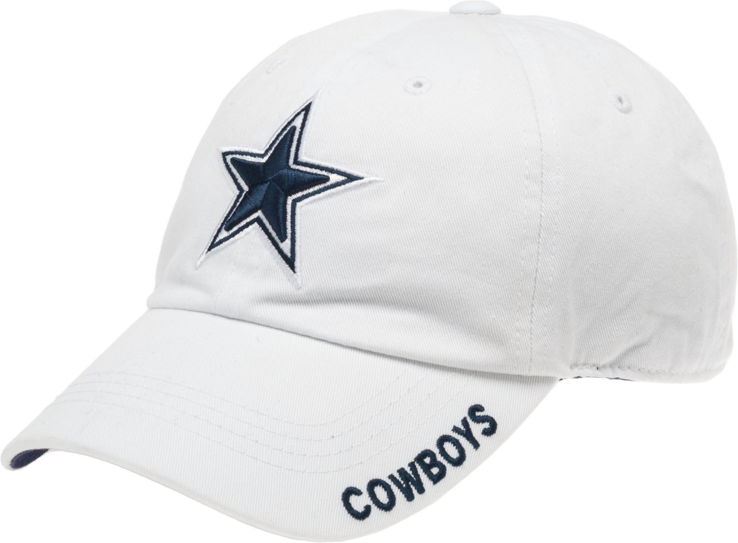 fa91b85b820 Display product reviews for Dallas Cowboys Adults  Basic Slouch Cap