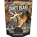 Evolved Habitats 5 lb. Dirt Bag Deer Attractant