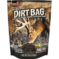 5 lb. Dirt Bag Deer Attractant