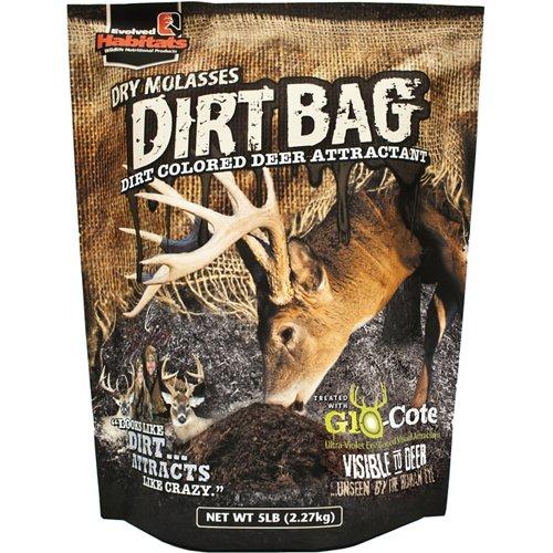 Evolved Habitats 5 lb. Dirt Bag Deer Attractant