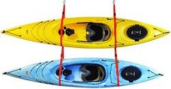 Malone Auto Racks SlingTwo™ Kayak Storage System