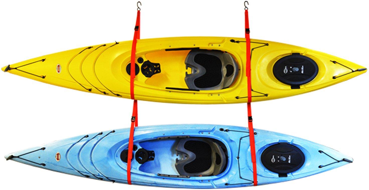 Attrayant SlingTwo™ Kayak Storage System
