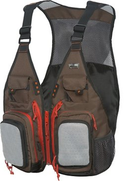 Magellan Outdoors Men's Fly Vest