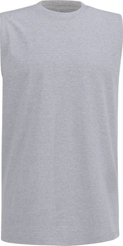 Men's Cotton Muscle Shirt