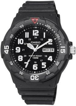 Casio Men's Diver Style Watch