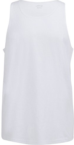 Men's Cotton Tank Top