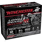 Winchester Long Beard XR 12 Gauge 3.5 inches 6 Shot Shotshells