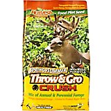 Evolved Harvest Throw and Gro Spring Crush Food Plot Seed