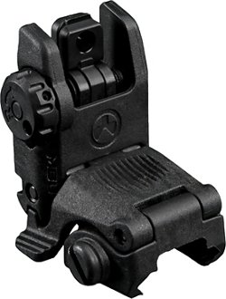 Magpul MBUS® Gen 2 Back-Up Rear Sight